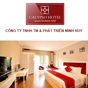 Khách Sạn CALYPSO HOTEL
