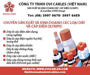 Ovi cables Việt Nam