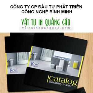 Quảng cáo - thiết bị & vật liệu Vattuinquangcao