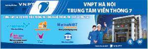 VNPT Hà Nội - Trung Tâm Viễn Thông 7