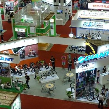 Hội chợ Thương mại Quốc tế Việt Nam lần thứ 13 tại Thành phố Hồ Chí Minh
