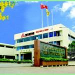 Fusheng Việt Nam - Công Ty TNHH Công Nghiệp Fusheng Việt Nam