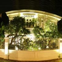 Nhà Hàng Maison Sens