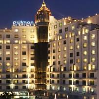 Pullman Hà Nội Hotel