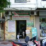 Nguyên Bình - Công ty TNHH đầu tư thương mại và dịch vụ Nguyên Bình