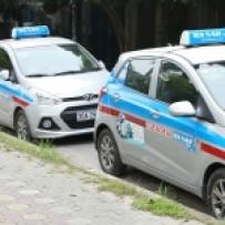 Taxi Ba Sao - Công Ty Cổ Phần Ba Sao