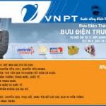 Bưu điện huyện Gia Lâm - Bưu Điện Thành Phố Hà Nội
