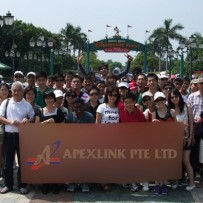 Apexlink Pte. Ltd
