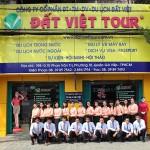 Công ty Cổ Phần Đầu Tư Thương Mại và Dịch Vụ Du Lịch Đất Việt (Đất Việt Tour)