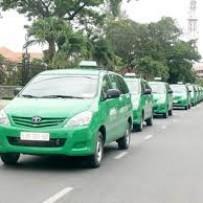 Taxi Mai Linh - CTy Cổ Phần Tập Đoàn Mai Linh Miền Bắc