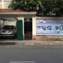 Công Ty TNHH Kian Ho Việt Nam