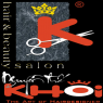KHÔI HAIRSALON