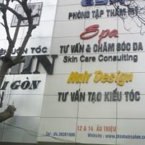 Viện Tóc Thìn Sài Gòn