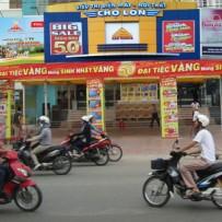 Siêu Thị Điện Máy - Công Ty TNHH Cao Phong