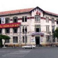 Công Ty TNHH Một Thành Viên Vận tải Đường Sắt Sài Gòn