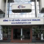 Công Ty Cổ Phần Logistics Vinalink