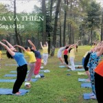 Trung Tâm Siva Yoga