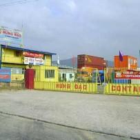 Chi Nhánh Công Ty Cổ Phần Hưng Đạo Container Tại Đà Nẵng