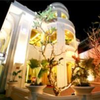 Nhà hàng Sao Biển Bé Đen - Công Ty Trách Nhiệm Hữu Hạn Bé Đen Sóng Biển