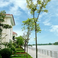 Sông Hồng Resort - Công Ty Cổ Phần Thương Mại Sông Hồng Thủ Đô