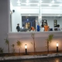 Nhà Hàng Phước Thái