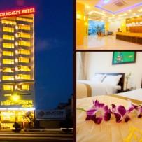 Queen Hotel Đà Nẵng