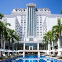 Khách Sạn Best Western Premier Indochine Palace Huế