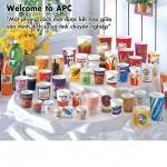Công Ty Cổ Phần Asia Pacific (APC)