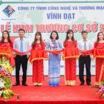 Công Ty TNHH Công Nghệ Và Thương Mại Vĩnh Đạt