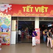 Siêu Thị Co.opmart Tây Ninh