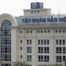 Bảo Việt thay một loạt lãnh đạo cấp cao