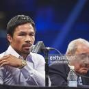 """Vụ Pacquiao bị kiện ra tòa: """"Trận đấu thế kỷ"""" hay """"cú lừa thế kỷ"""""""