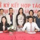 Vietjet bắt tay hợp tác với Bia Sài Gòn