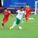 Lộ băng ghi âm U23 Indonesia bán độ trận gặp Việt Nam