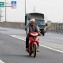 Tăng mức phạt lái xe uống rượu bia, xe máy đi vào đường cao tốc