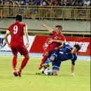 Đội tuyển Việt Nam còn cơ hội giành vé dự Asian Cup?