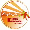 Tháng khuyến mại Hà Nội 2015