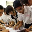 Hà Nội đề xuất mức thu tối thiểu theo khung học phí mới