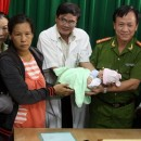Bộ Y tế cảnh báo nạn bắt cóc trẻ sơ sinh ở bệnh viện