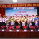 Nhìn lại một năm hoạt động của Công đoàn VNPT Hà Nội
