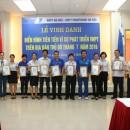 Vai trò của Công đoàn VNPT Hà Nội trong việc tổ chức phong trào CNVC và hoạt động Công đoàn năm 2016